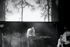 Halo Manash - Live at Cultuurcentrum Luchtbal, Antwerpen, Belgium 2007