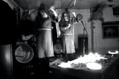 Halo Manash - Live at Kultuuritehas Polymer, Tallinn, Estonia 2009