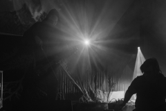 Halo Manash - Live at Elokuvateatteri Aslak, Ivalo, Finland 2015