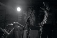 Halo Manash - Live at La Rumeur, Lille, France 2008