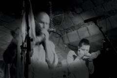 Halo Manash - Live at Le Klub, Paris, France 2008