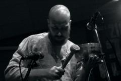 Halo Manash Live at Club GEZ 21, St. Petersburg, Russia 2007