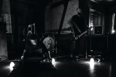 Halo Manash - Live at Pikku Berliiini, Oulu, Finland 2014
