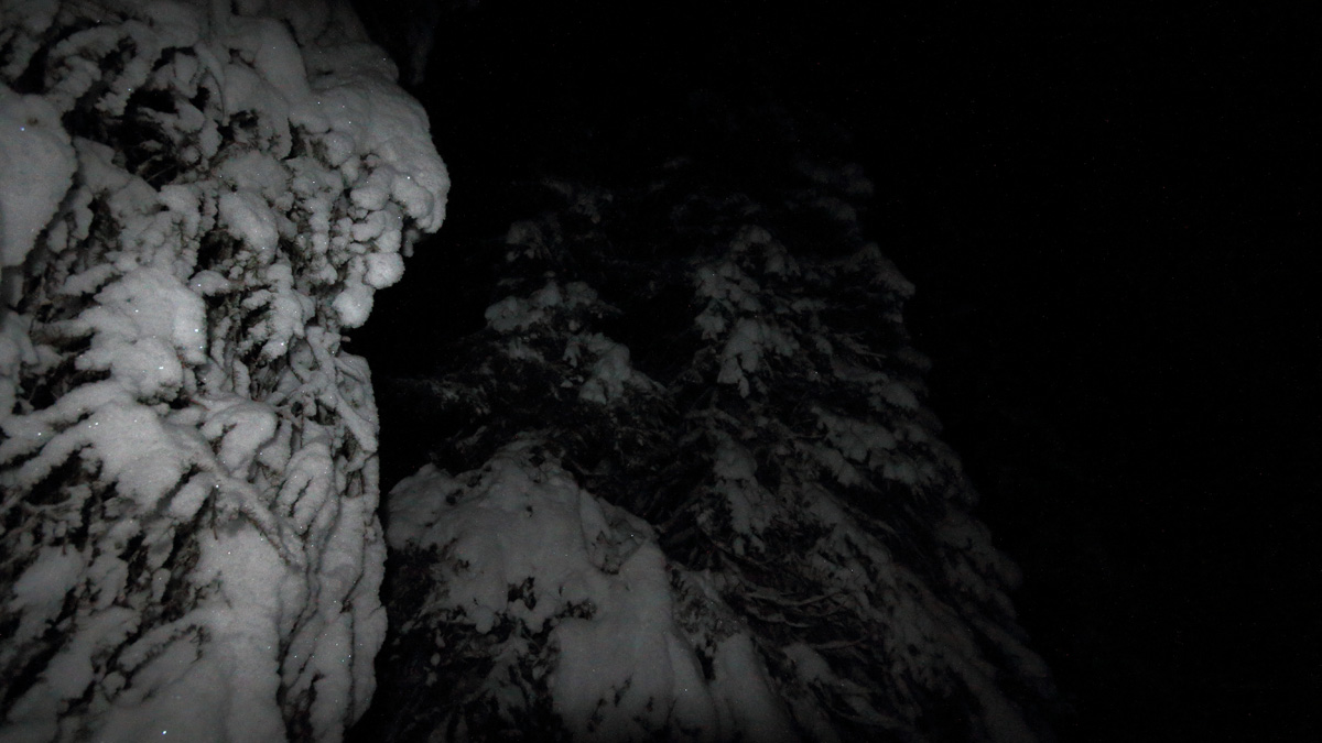 Winter retreat MMXVI